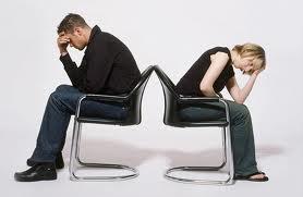 ψυχολόγος - αιτίες χωρισμού